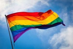 Pride - Rainbow Flag