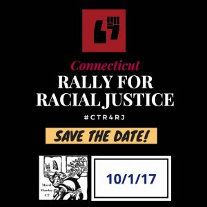 Rally for Racial Justice