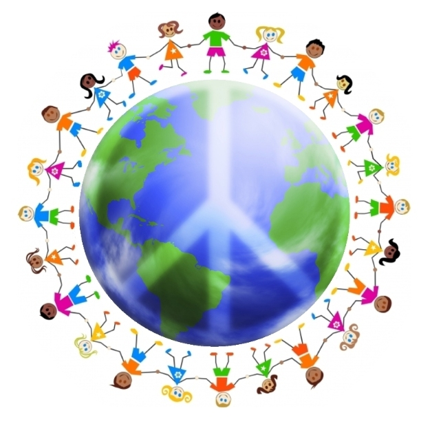 World Peace with Children