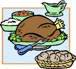 Thanksgiving At Unitarian Universalist Society: East
