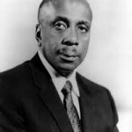 Rev. Howard Thurman