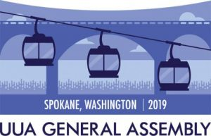 UUA General Assembly 2019