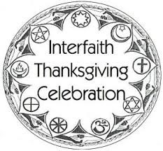 Manchester Interfaith Thanksgiving Service
