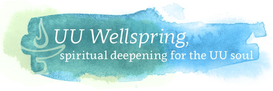UU Wellspring, Deep Questions